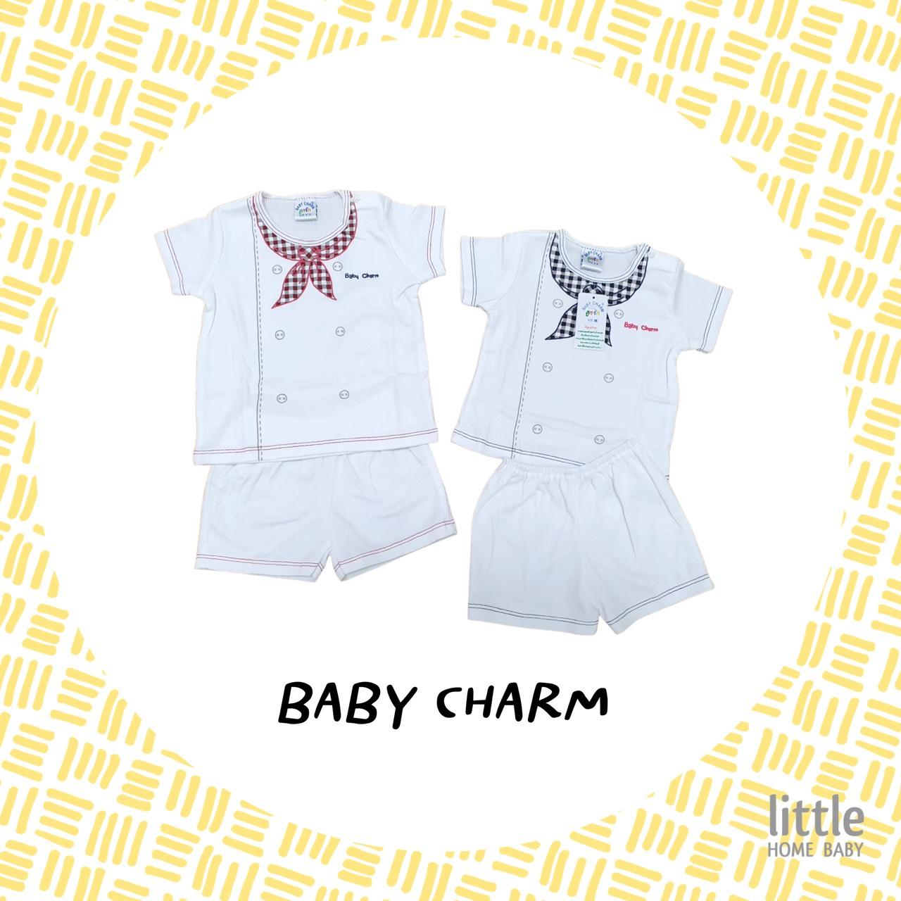 ชุด Baby Charm ลูกรัก