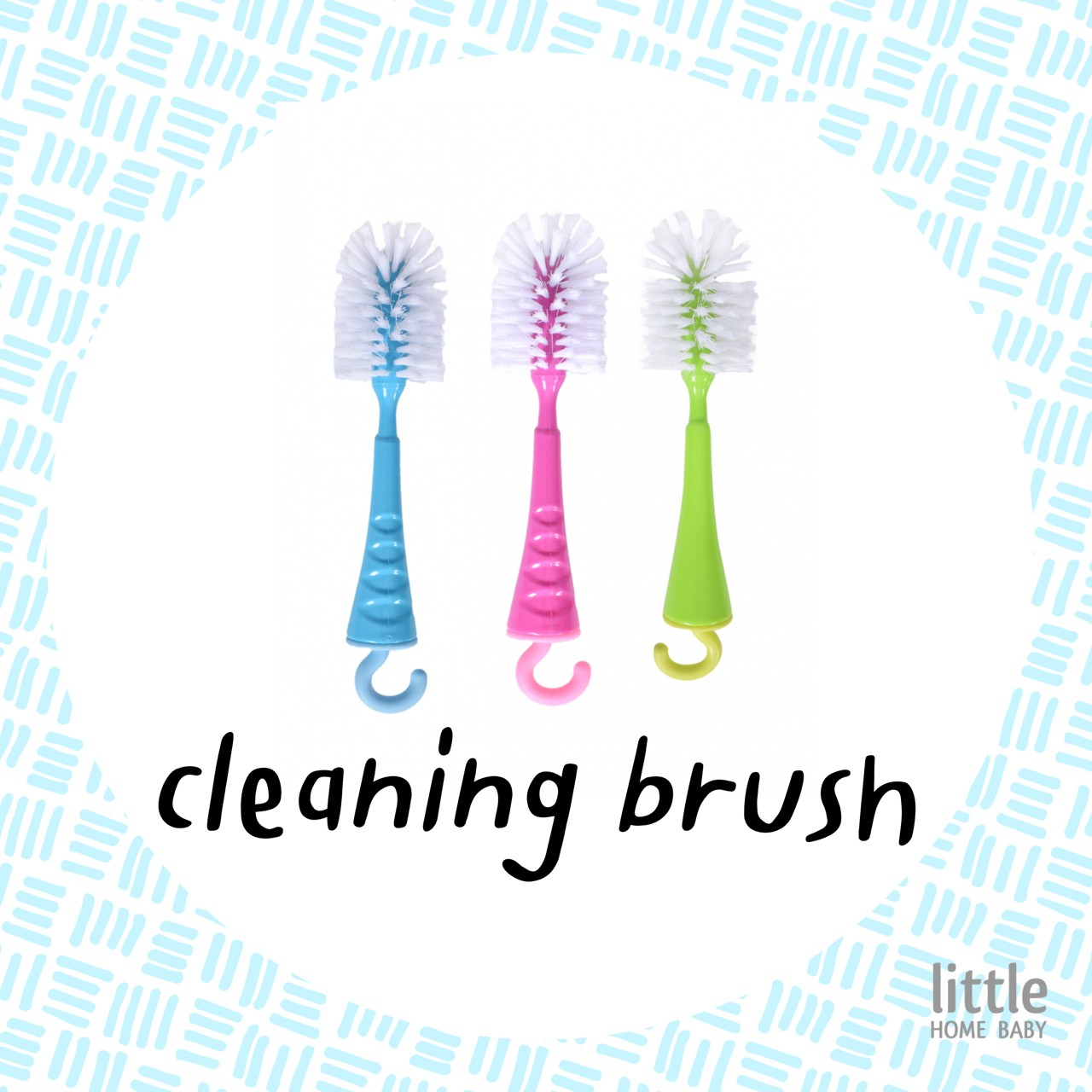 Cleaning Brush for baby bottle